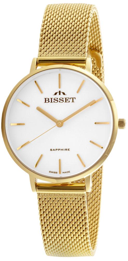 Bisset BSBF32GISX03B3 - zegarek damski