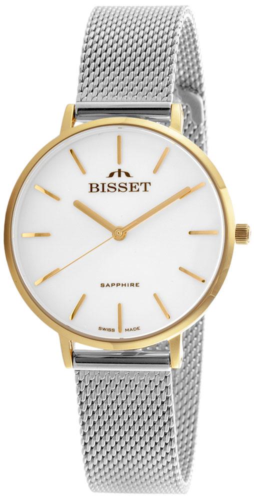 Bisset BSBF32GISX03B4 - zegarek damski