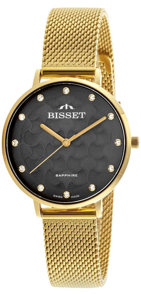 Bisset BSBF32GIVX03BX - zegarek damski