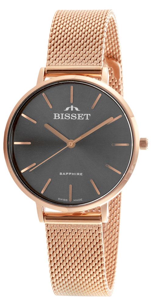 Bisset BSBF32RIVX03B1 - zegarek damski