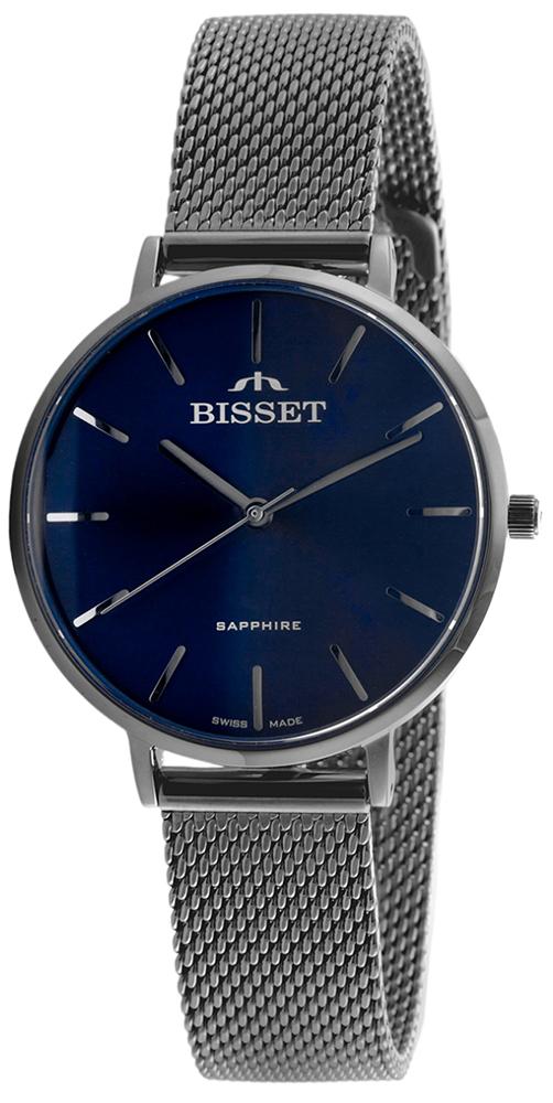 Bisset BSBF32VIDX03BX - zegarek damski