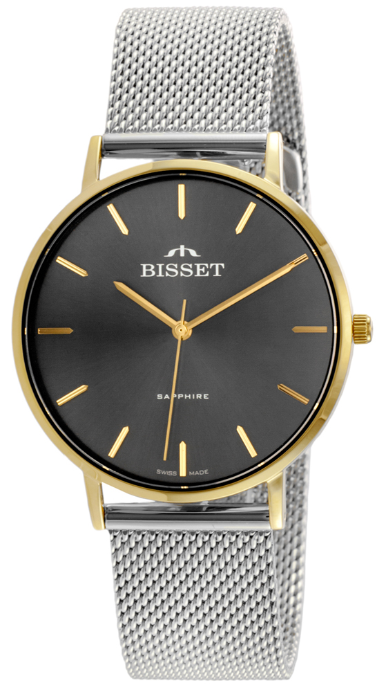 Bisset BSBF33GIVX03BX - zegarek damski