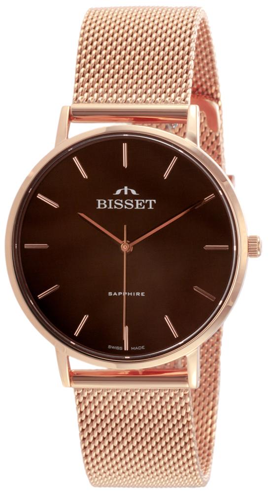 Bisset BSBF33RIYX03BX - zegarek damski