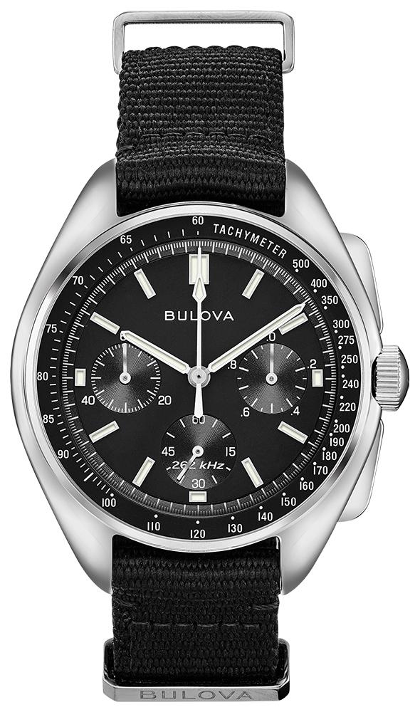 Bulova 96A225 - zegarek męski