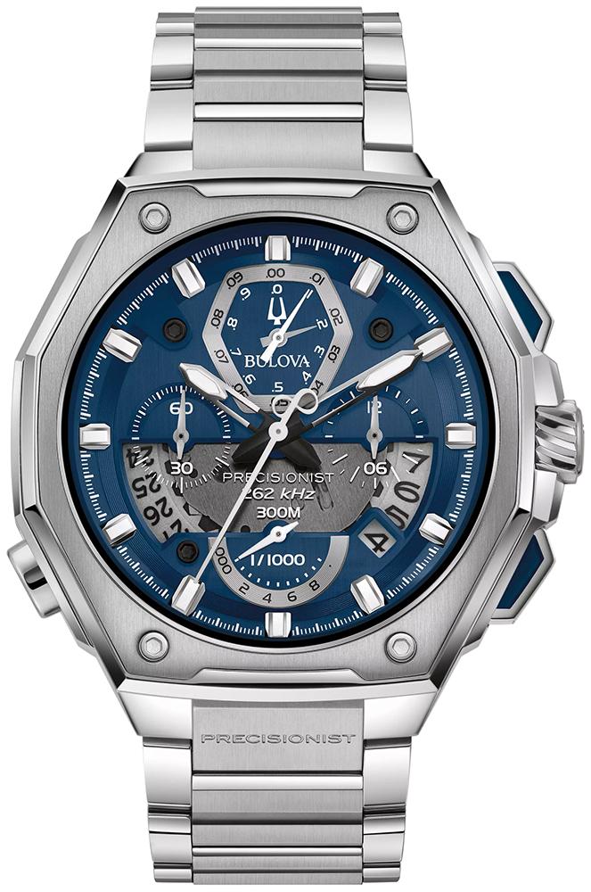 Bulova 96B349 - zegarek męski