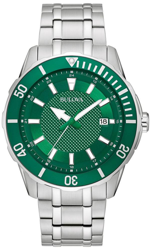 Bulova 98B359 - zegarek męski