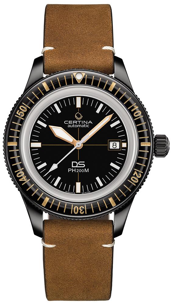 Certina C036.407.36.050.00 - zegarek męski