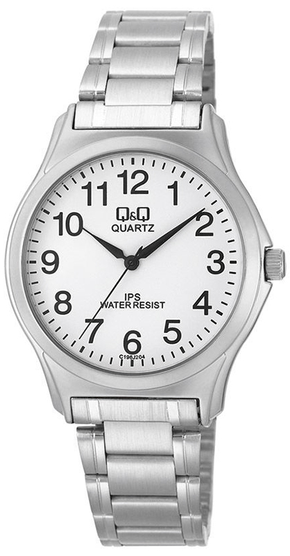 QQ C196-204 - zegarek damski