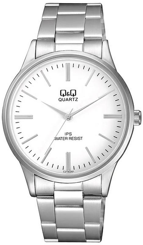 QQ C214-201 - zegarek męski