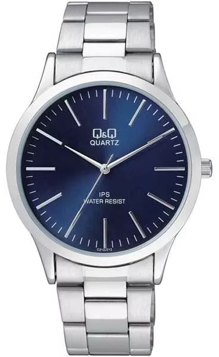 QQ C214-212 - zegarek męski