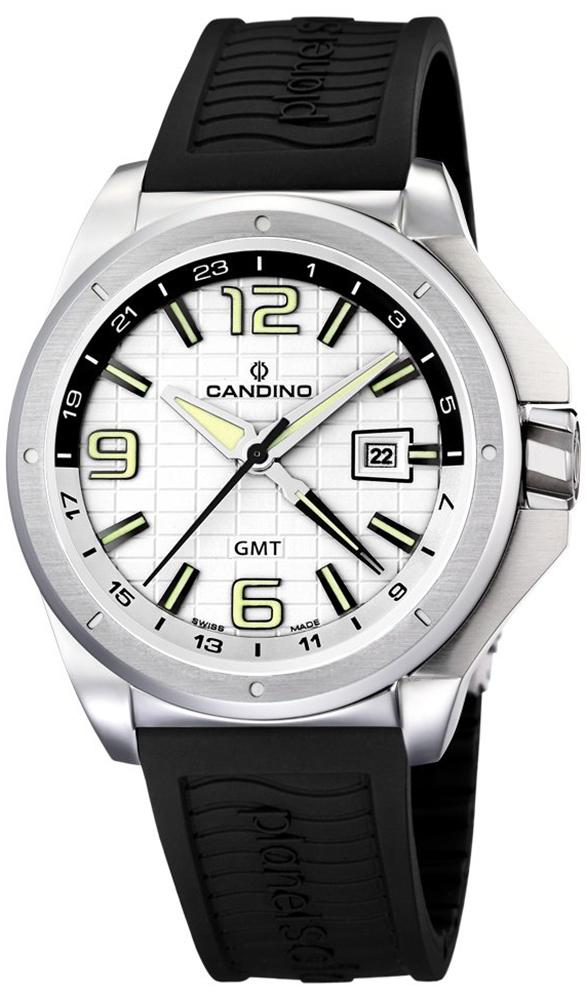 Candino C4451-1 - zegarek męski