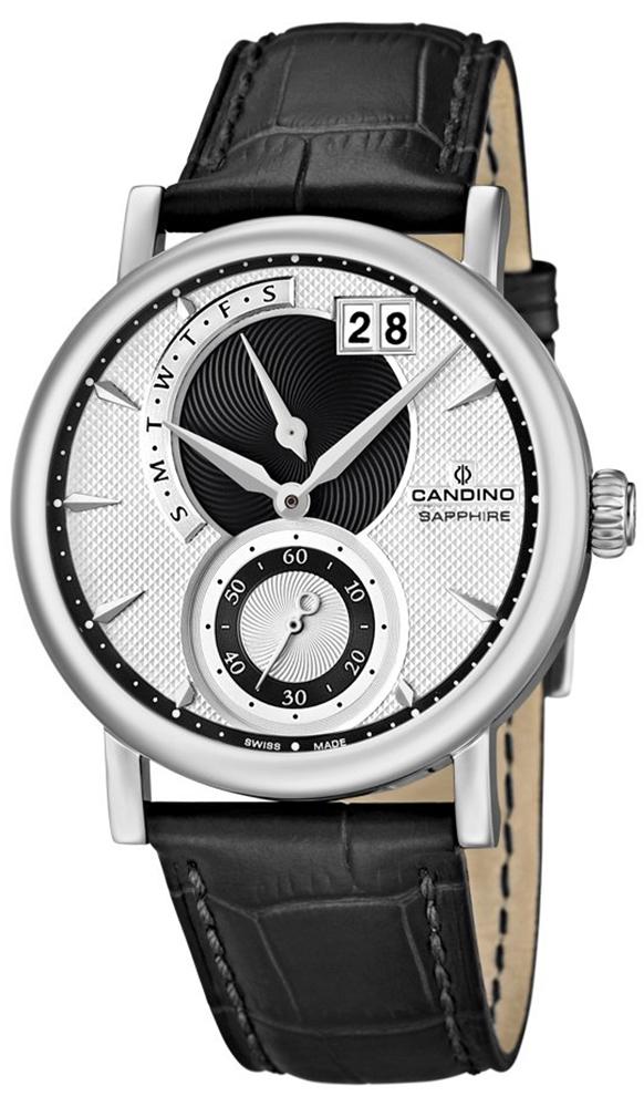 Candino C4485-2 - zegarek męski