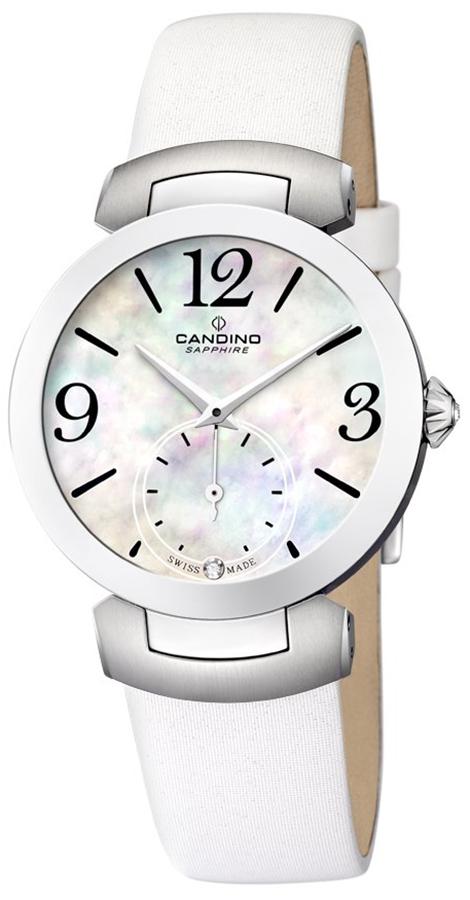 Candino C4498-1 - zegarek damski