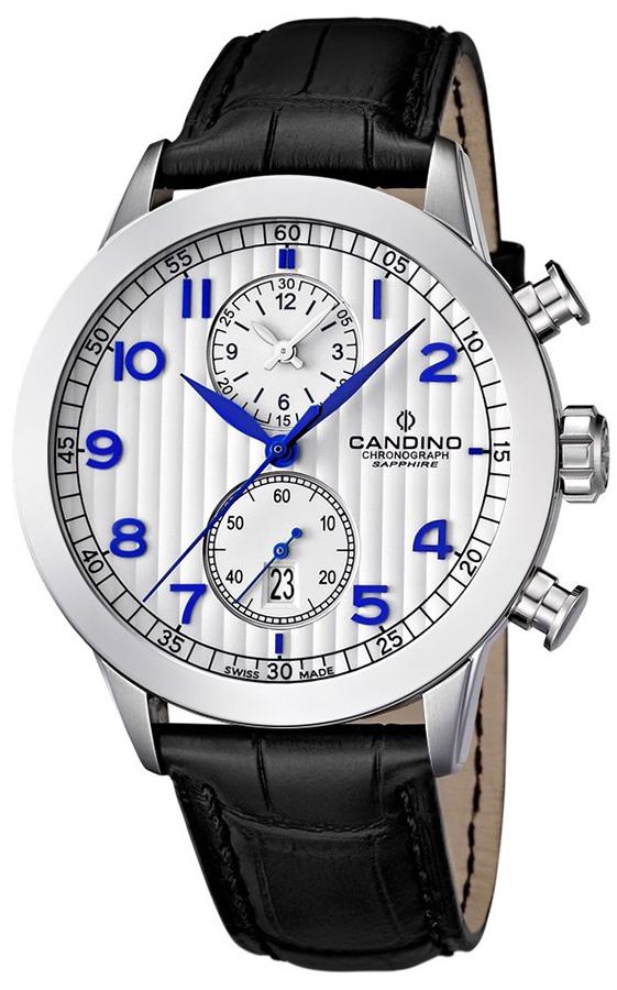 Candino C4505-1 - zegarek męski