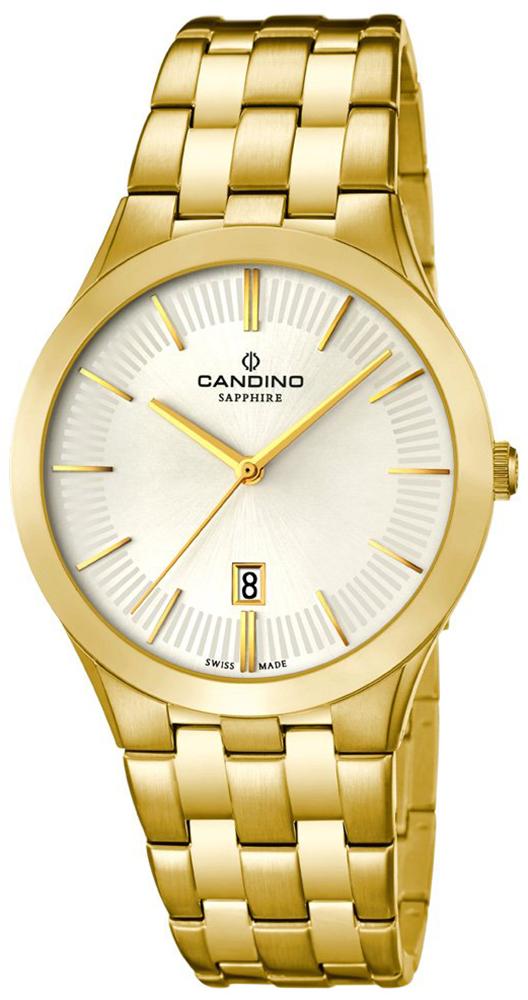 Candino C4541-1 - zegarek męski
