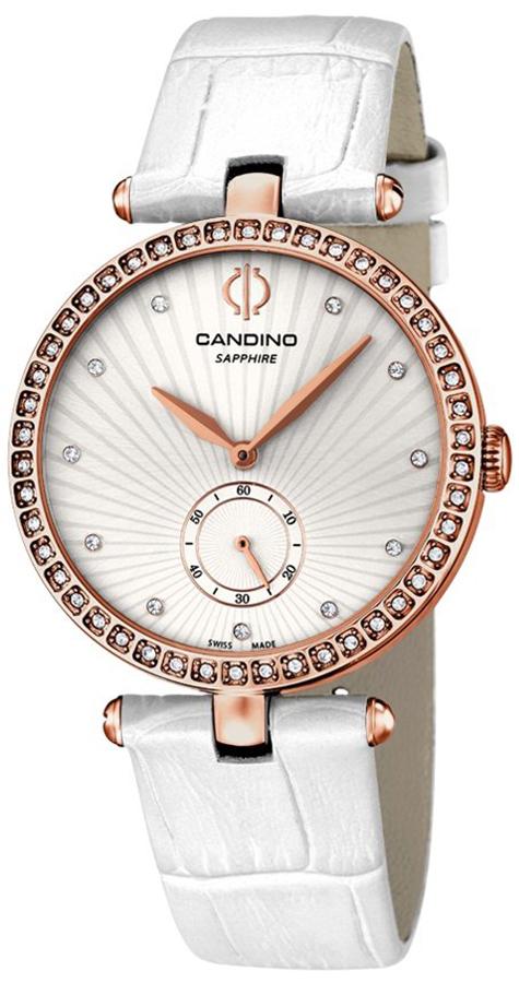 Candino C4565-1 - zegarek damski