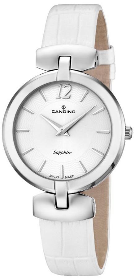 Candino C4566-1 - zegarek damski