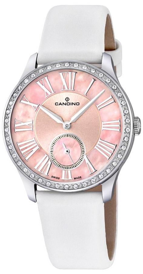 Candino C4596-2 - zegarek damski