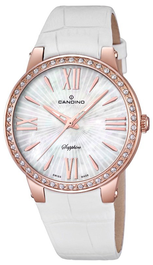 Candino C4598-1 - zegarek damski