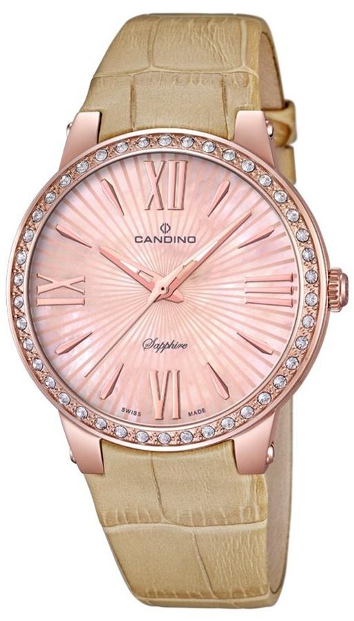 Candino C4598-2 - zegarek damski