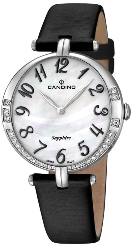Candino C4601-4 - zegarek damski