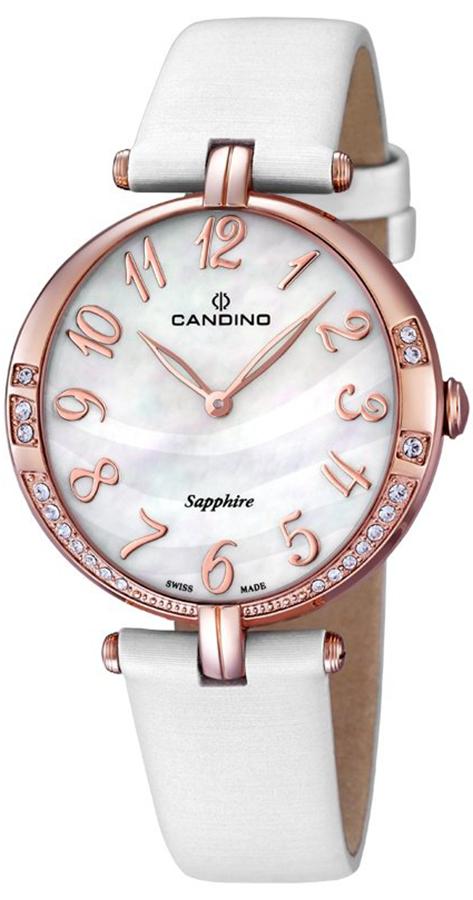 Candino C4602-2 - zegarek damski