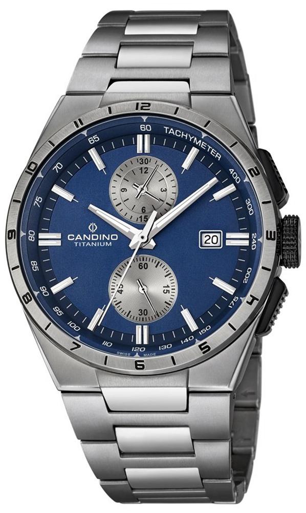 Candino C4603-2 - zegarek męski