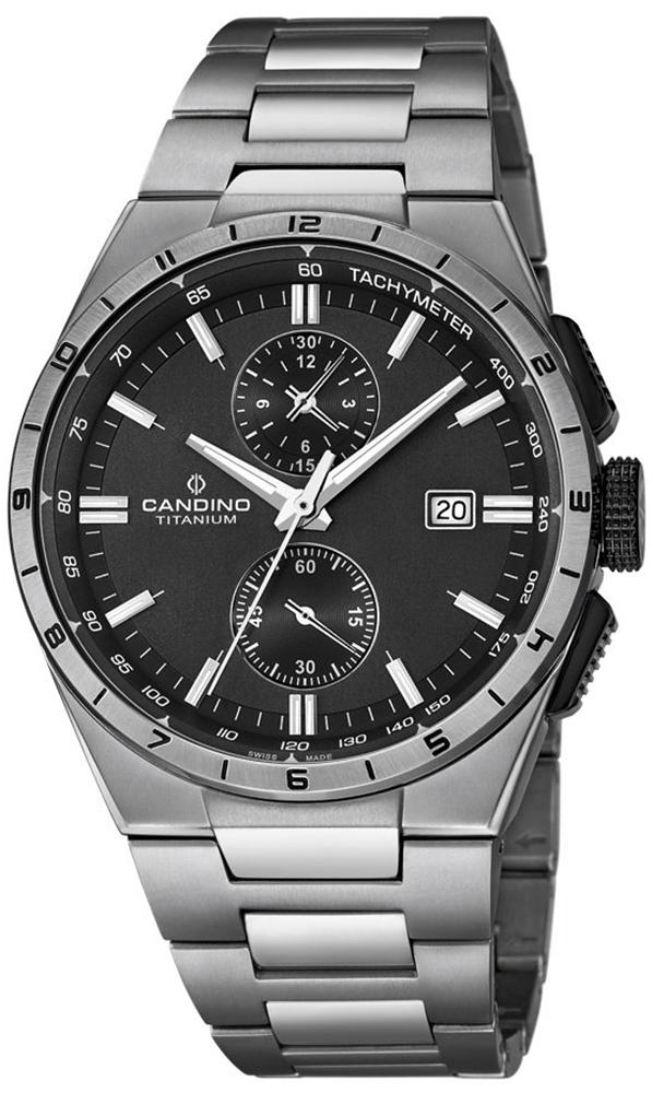 Candino C4603-3 - zegarek męski