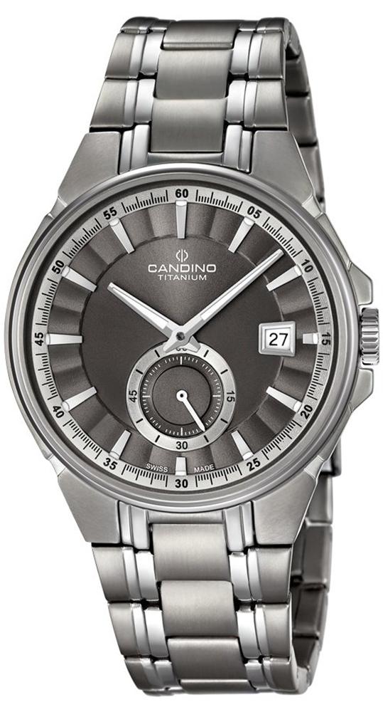 Candino C4604-1 - zegarek męski