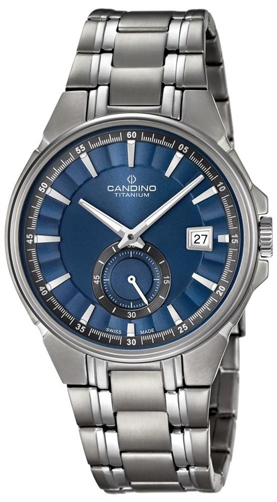 Candino C4604-3 - zegarek męski