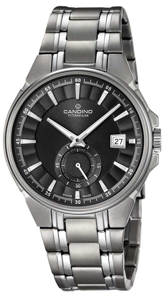 Candino C4604-4 - zegarek męski
