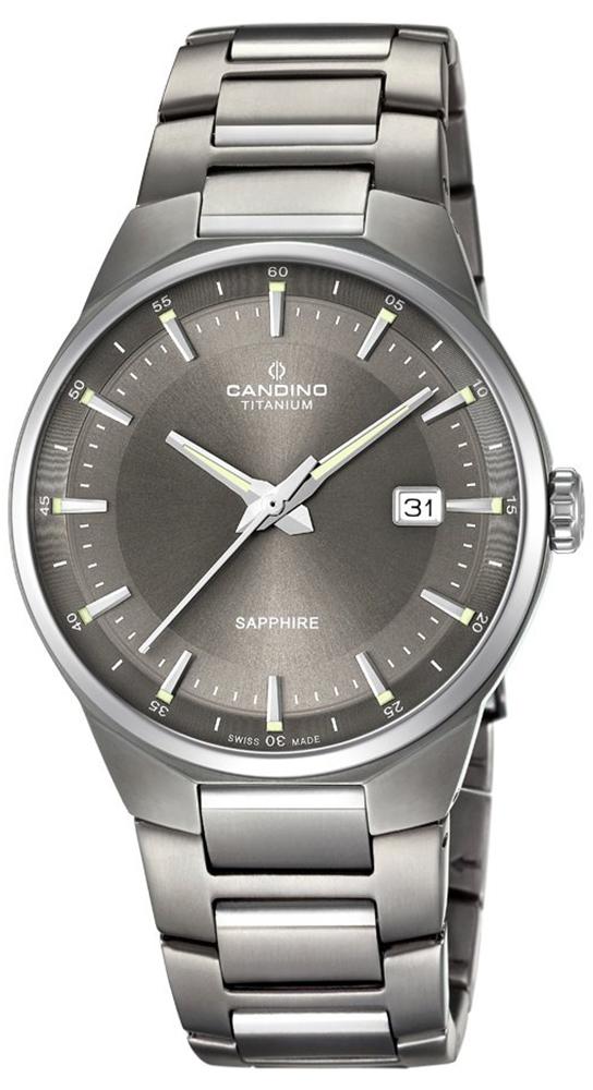 Candino C4605-4 - zegarek męski