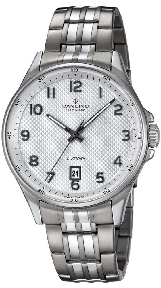 Candino C4606-1 - zegarek męski