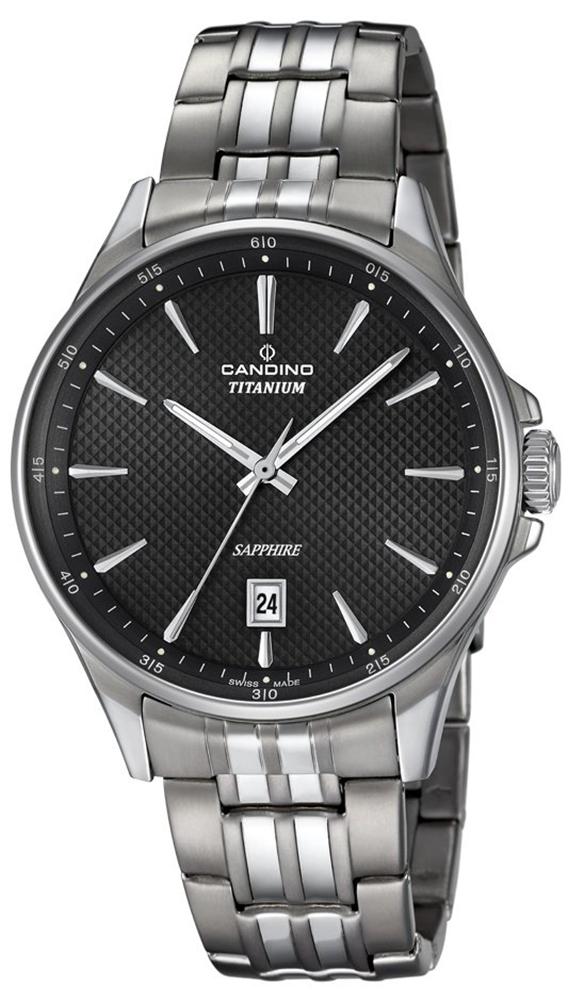 Candino C4606-4 - zegarek męski