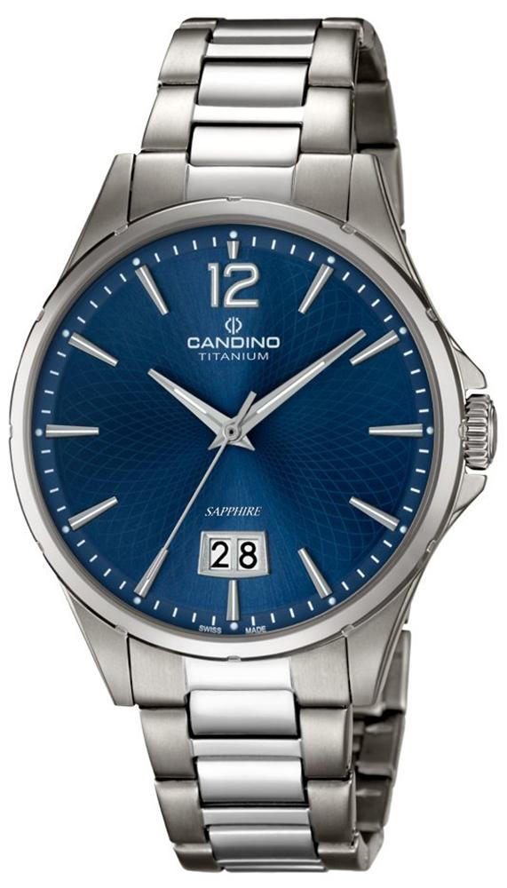 Candino C4607-2 - zegarek męski