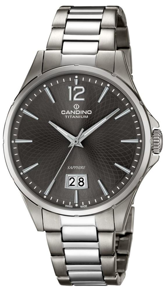 Candino C4607-3 - zegarek męski