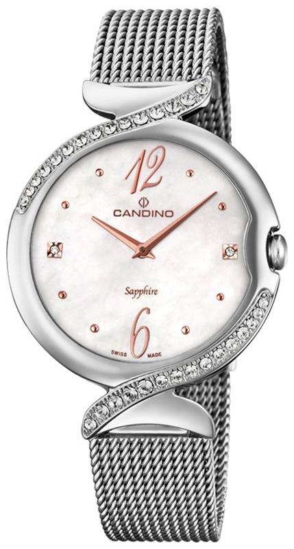 Candino C4611-1 - zegarek damski