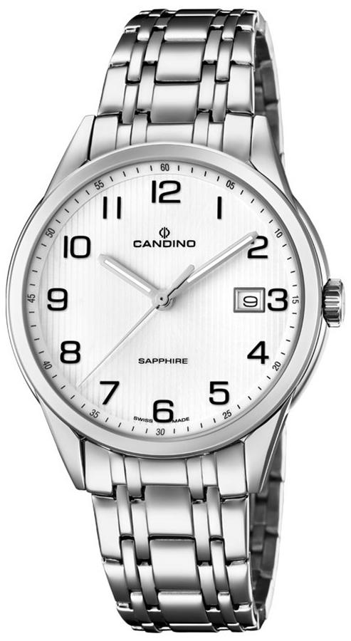 Candino C4614-1 - zegarek męski