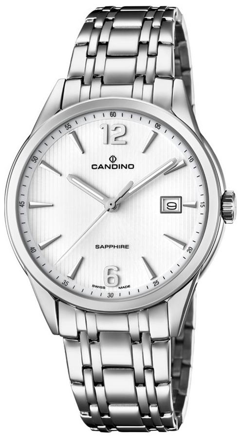 Candino C4614-2 - zegarek męski
