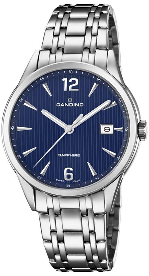 Candino C4614-3 - zegarek męski