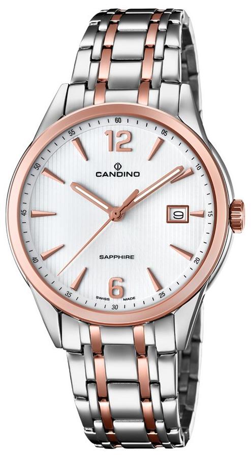 Candino C4616-2 - zegarek męski