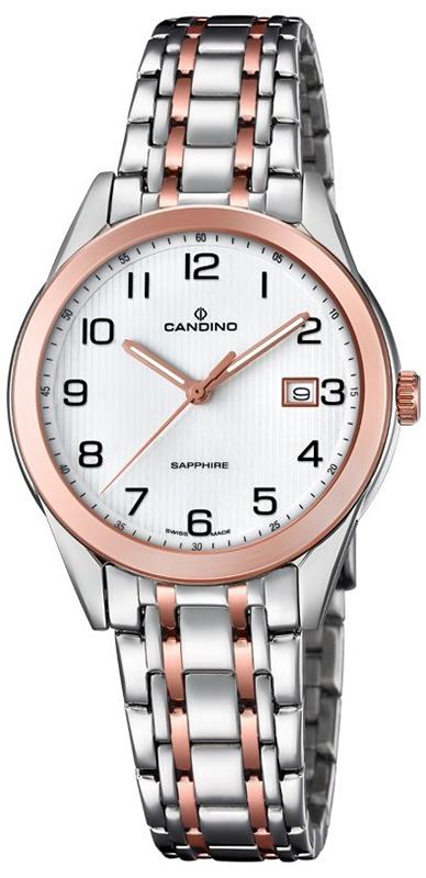 Candino C4617-1 - zegarek damski