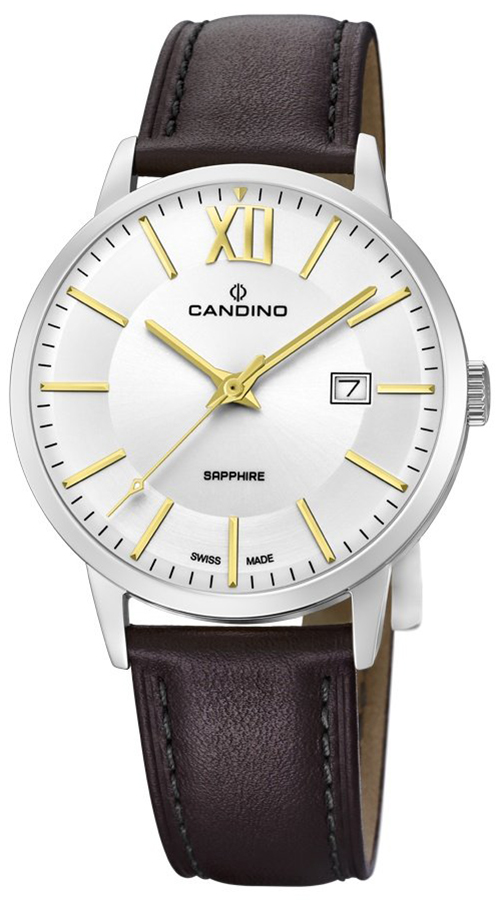 Candino C4618-2 - zegarek męski