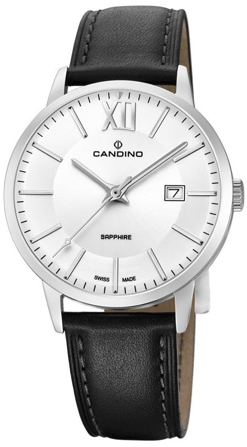 Candino C4618-3 - zegarek męski