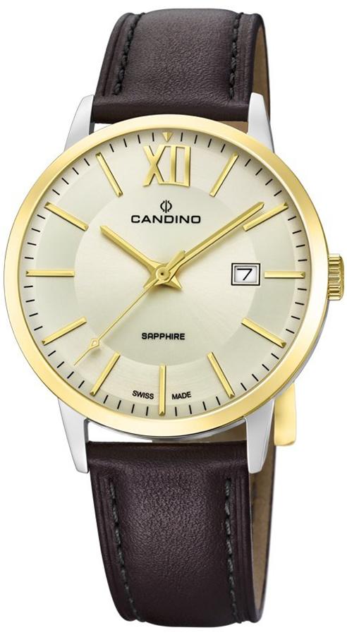 Candino C4619-1 - zegarek męski