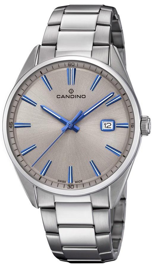 Candino C4621-2 - zegarek męski