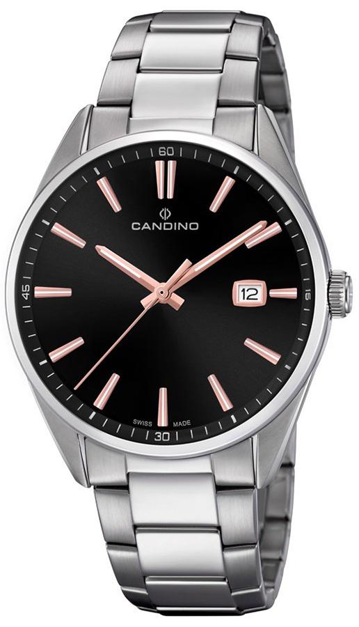 Candino C4621-4 - zegarek męski