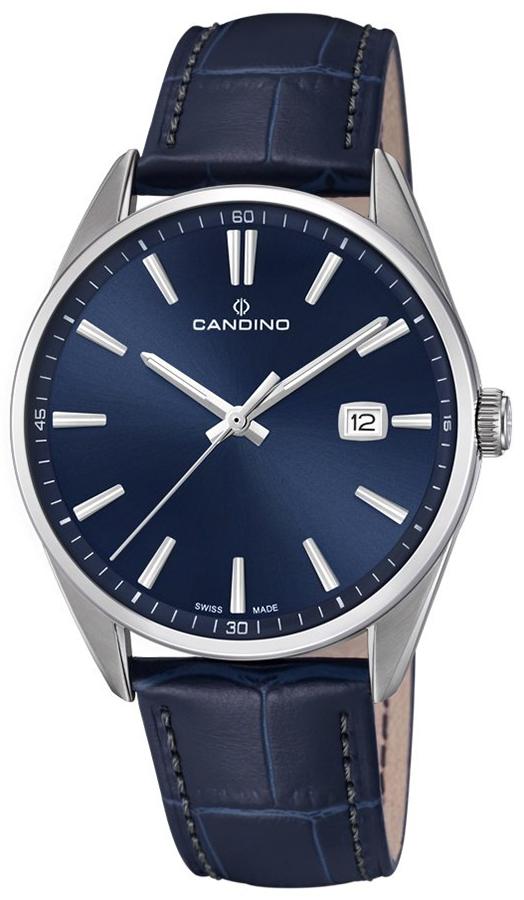 Candino C4622-3 - zegarek męski