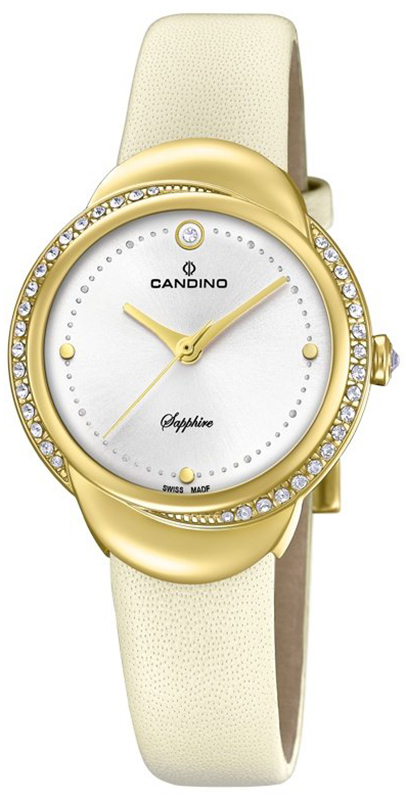 Candino C4624-1 - zegarek damski