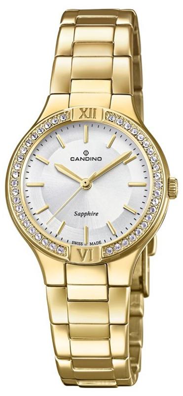 Candino C4629-1 - zegarek damski